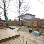 100 Brenda Crescent Toronto ON-small-022-21-Back Yard-666x444-72dpi