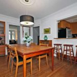 135 Cottingham St Toronto ON-small-010-8-Dining RoomKitchen-666x444-72dpi