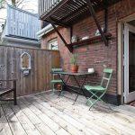 135 Cottingham St Toronto ON-small-029-27-Deck-666x444-72dpi
