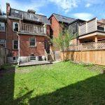 135 Cottingham St Toronto ON-small-030-26-Back Yard-666x444-72dpi