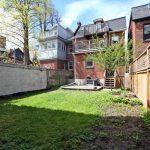 135 Cottingham St Toronto ON-small-031-29-Back Yard-666x444-72dpi