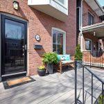 20 Strathcona Ave Toronto ON-small-002-3-Front PorchEntrance-666x444-72dpi