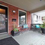 31 Strathcona Ave Toronto ON-small-002-1-Front PorchEntrance-666x444-72dpi