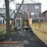 31 Strathcona Ave Toronto ON-small-030-32-Back Yard-666x444-72dpi