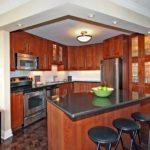 980 Broadview Ave Unit 1107-print-011-9-KitchenBreakfast Bar-2100x1400-300dpi