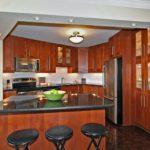 980 Broadview Ave Unit 1107-print-013-11-KitchenBreakfast Bar-2100x1400-300dpi