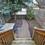 31 Grandview Ave Toronto ON-print-032-17-Back Yard-2100x1400-300dpi