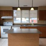 9196 Kitchen Island