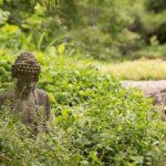 044 - garden statue