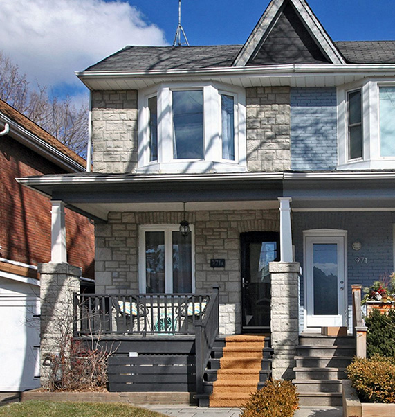 Currently for Sale 971A Logan Ave