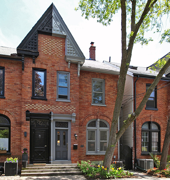 Currently for Sale 5 Wellesley Ave