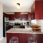 57 Enroutes St Toronto ON M4E-print-008-006-KitchenBreakfast Bar-2100x1400-300dpi