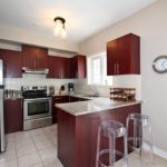 57 Enroutes St Toronto ON M4E-print-009-007-KitchenBreakfast Bar-2100x1400-300dpi